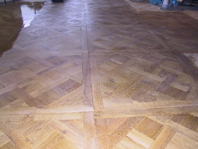 versailles parquet floors. Black Bedroom Furniture Sets. Home Design Ideas